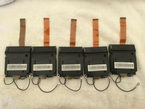 Onity HT28 Reader Board (lot of five)