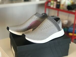 ADIDAS NMD CS2 grey/pink US size 10 Ryde Ryde Area Preview