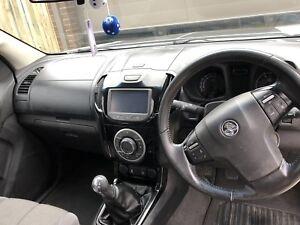Holden Colorado LTZ 2015