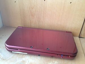Trading Red New 3ds XL for Black New 3ds XL