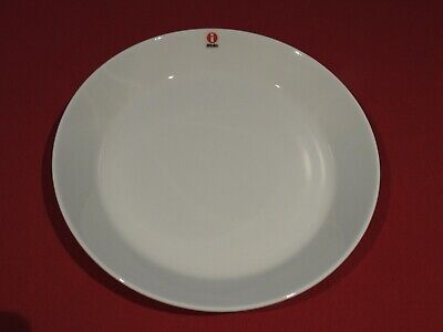 Iittala Teema White Plate 21cm Made of Porcelein