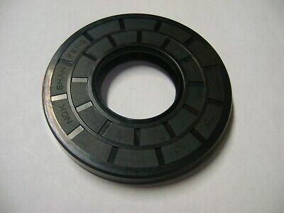 New Tc 32x75x10 Double Lips Metric Oil Dust Seal 32mm X 75mm X 10mm
