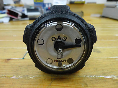 ARCTIC CAT GAS CAP WITH GAUGE OEM #0109-938 FITS CHEETAH PANTHER JAG 1978-1980