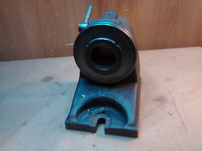 Hardinge Bro H-4 Horizontal 5c Collet Index Fixture Machinist Tool 24 Position