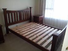 Queen Bed Excellent Condition Ferntree Gully Knox Area Preview