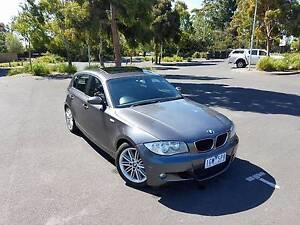 BMW 118i 2006 M - SPORT REGO + RWC Chadstone Monash Area Preview