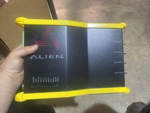 Alien Technology ALR-9800 Enterprise Scalable RFID Reader