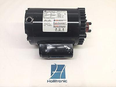 Franklin Electric Motor 1201006408 34 Hp 1725rpm
