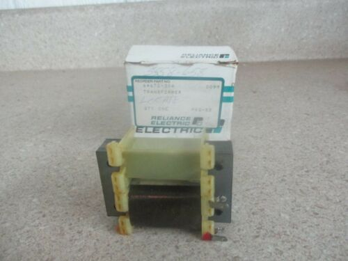 RELIANCE ELECTRIC TRANSFORMER P/N:64670-30A #12311038H NEW