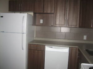 Two bedroom suites conveniently located just off Pembina
