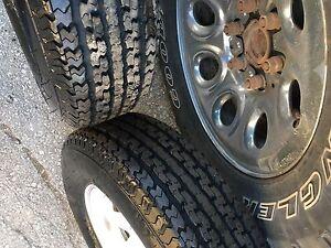 13 inch trailer tires