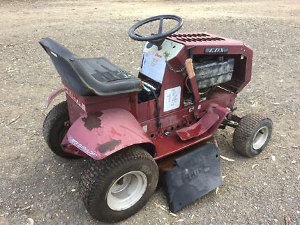 Cox Orion Compact Tractor (Ride-On Mower)