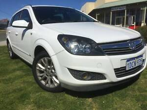 2009 Holden Astra CDX Automatic Wagon Wangara Wanneroo Area Preview