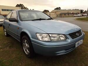 1997 TOYOTA CAMRY (AUTO) $2490 *FREE 1 YEAR WARRANTY* LOW KMS Maddington Gosnells Area Preview