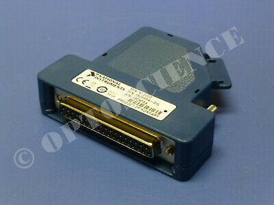 National Instruments Ni 9923 Front Mount Screw Terminal Block For Cdaq Modules