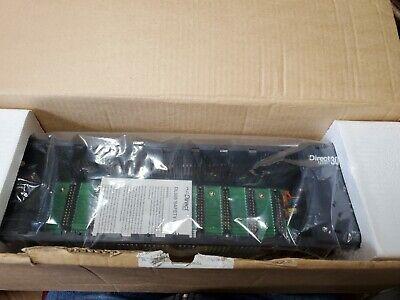 Automation Direct Plc Koyo Direct Logic 305 D3-10b-1 Io Base 5-slot110220