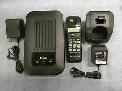 1 Nec Dtl-8r 730095 Refurbished