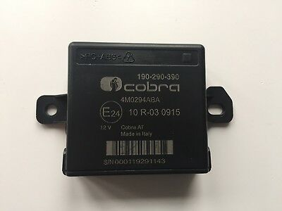 Cobra / Vodafone CONTROL MODULE  for R0194 R0294 R194 R294 R394 Parking Sensors