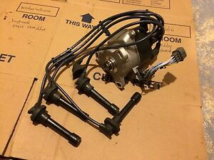 Complete DISTRIBUTOR assembly, 1990-1993 Honda ACCORD