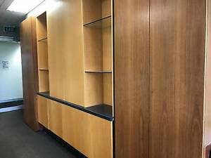 OFFICE UNIT | GREAT CONDITION | CUSTOM BUILT Woolloomooloo Inner Sydney Preview