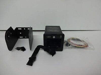 Motorola Nntn7618a Vehicular Charger For Ht-750 Ht-1250