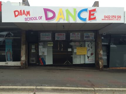 Fun dance classes Tiny Tots, Pre-schoolers, Teens, Adults, Older Blackburn South Whitehorse Area Preview