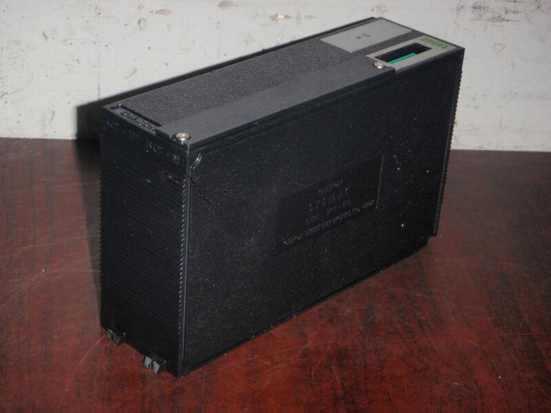 Omron Cpu03 Module Scym1-3415c  20101  Scym13415c