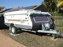 2005 Jayco Outback Camper Trailer Victoria Point Redland Area Preview