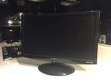 "24"" widescreen monitors (Viewsonic VX2433wm) South Yarra Stonnington Area Preview"