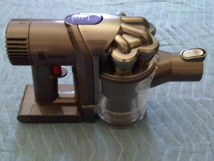 As New Dyson DC44 Animal Stick Vacuum Cleaner