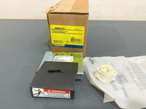 New Square D 9999TC10 SPDT Auxiliary Contact Kit