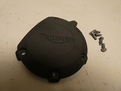 2013 TRIUMPH TROPHY 1200 CLUTCH SLAVE CYLINDER COVER ONLY 11100M GOOD