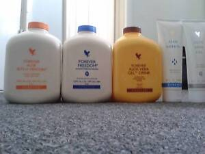 Forever Living Products Aloe Vera Joondalup Joondalup Area Preview