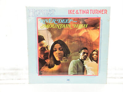 Ike and Tina Turner - River Deep Mountain High 12