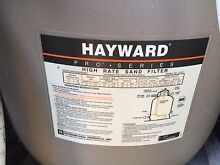 Saltwater pool filter chlorinator pump Croydon Burwood Area Preview