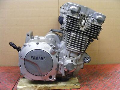 XJR1300 SP ENGINE MOTOR 22K MILES <em>YAMAHA</em> 1998 2001 679