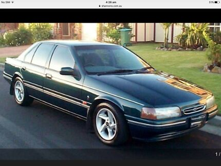 Wanted: Wanted ed xr8/6 ,ghia ,sprint