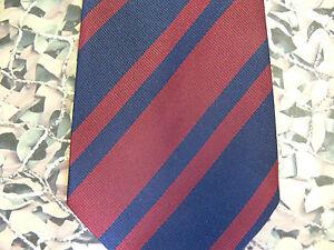 Royal-Engineers-Regimental-Stripe-Tie-RE