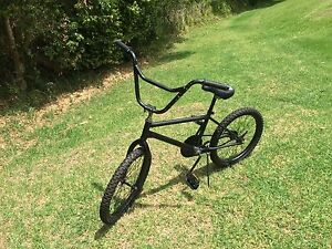 OLD TYPE BMX Duffys Forest Warringah Area Preview