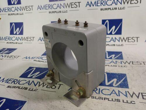 SQUARE D Ground Fault Sensor GA375T USED