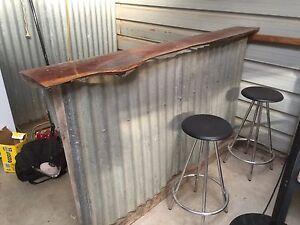 Red Gum bar Kyabram Campaspe Area Preview