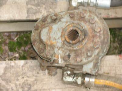 Prince 1000 Pto Hydraulic Pump Ih Farmall Allis John Deere Ford Case