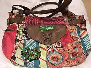 Desigual Handbag Helensvale Gold Coast North Preview