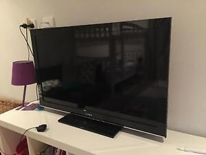 "42"" Sony Full HD LED LCD (damaged) Fannie Bay Darwin City Preview"