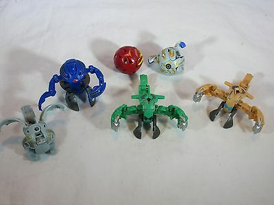 Bakugan Battle Brawlers Lot