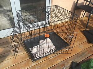 DOG CRATE. Medium/ Large, Bargain. Bayswater Bayswater Area Preview