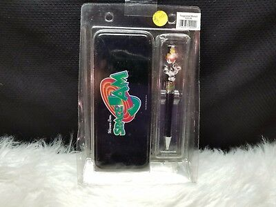 Warner Bros Space Jam Collector's Pen in Tin - Sylvester & Tweety Bird