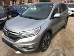 Honda CR-V 1.6i DTEC 4WD Executive