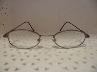 Mason EyeWear SS56 Vintage 80's Womens Eyeglasses  (TF7)@
