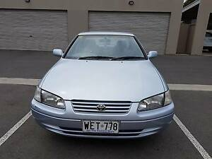 1998 Toyota Camry Sedan Athol Park Charles Sturt Area Preview